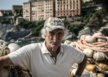 Eataly for Tonnarella di Camogli