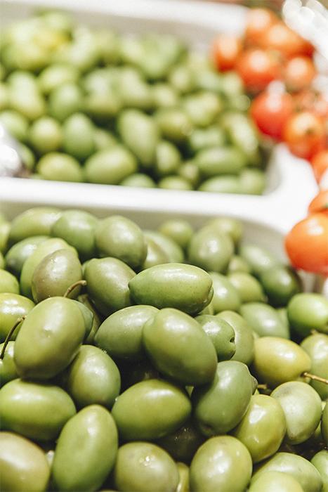 oliver eataly stockholm
