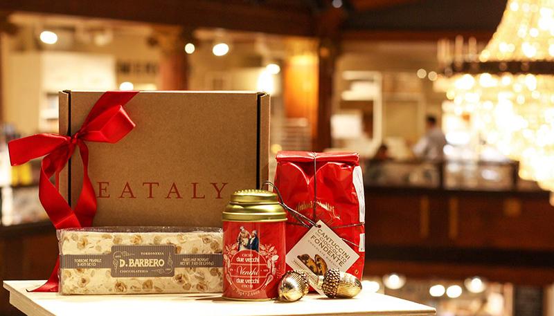 Köp färdigpackad presentbox Stockholm