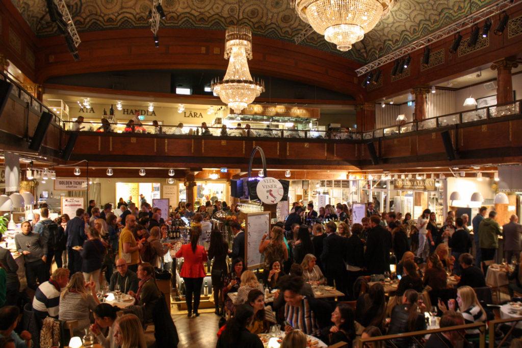 mat och vinfestival stockholm eataly